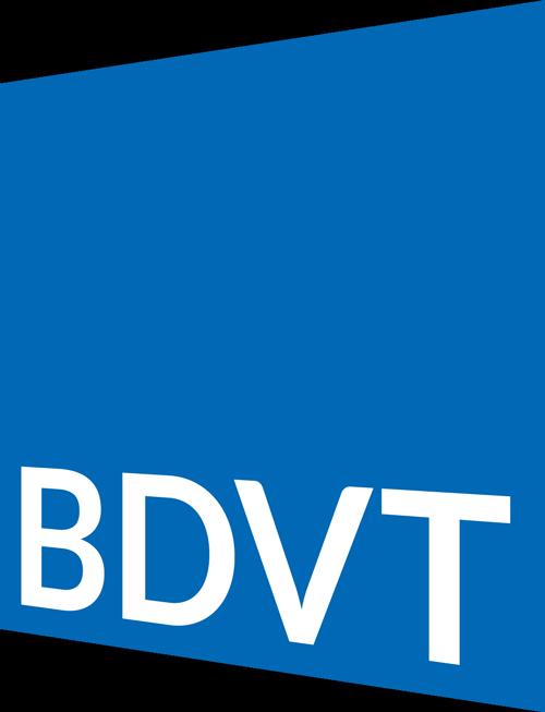 Mitglied im BDVT e.V - Der Berufsverband für Training, Beratung und Coaching