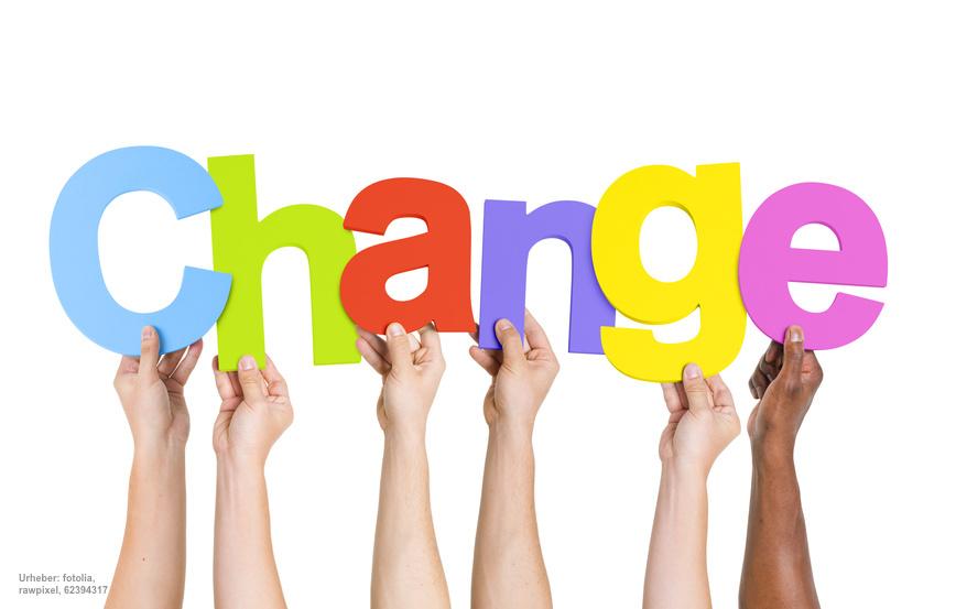 Change Communication